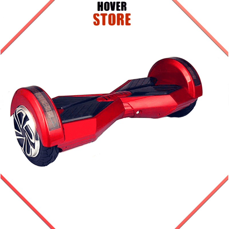 hoverboard rouge lamborghini au meilleur prix de france. Black Bedroom Furniture Sets. Home Design Ideas