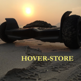 Comment recalibrer le hoverboard ?