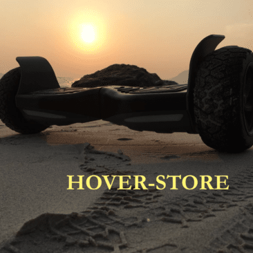 Le Top des hoverboards en France