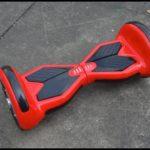 hoverboard lamborghini 10 pouces
