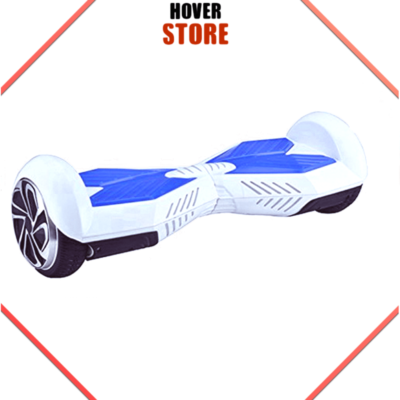 Overboard Blanc Hoverboard Blanc Lamborghini