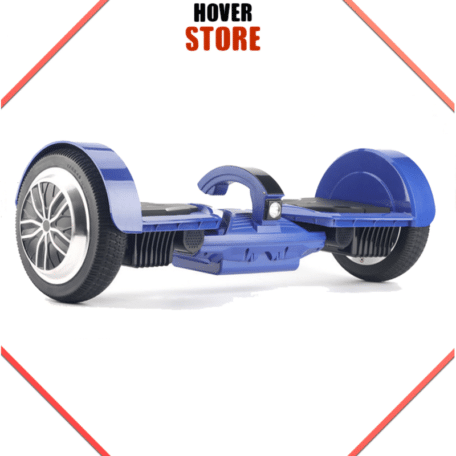 Hoverboard 8 pouce bleu urbain