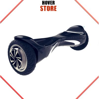 Hoverboard Noir Connecté