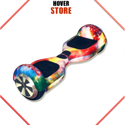 Hoverboard Univers