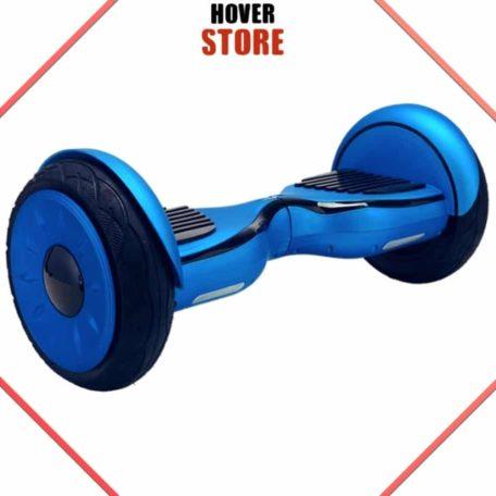 Hoverboard bleu 4x4