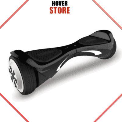 Gyropode Bluetooth bluetooth noir