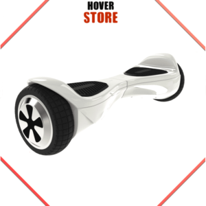 Hoverboard Blanc connecté