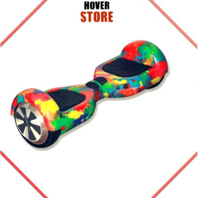 Hoverboard Mini Hoverboard pour enfant Hoverboard avec batterie SAMSUNG Hoverboard Multicolore
