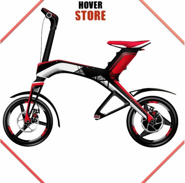 Bike Robstep X1 E-Bike