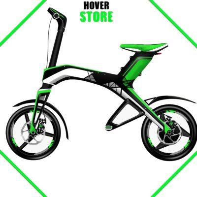 Bike Robstep