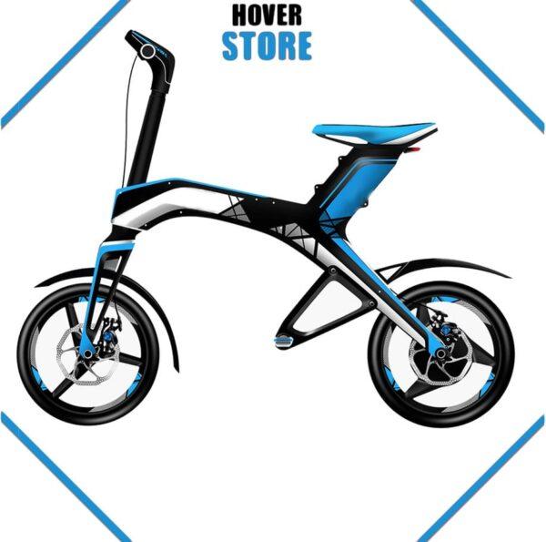 Bike électrique