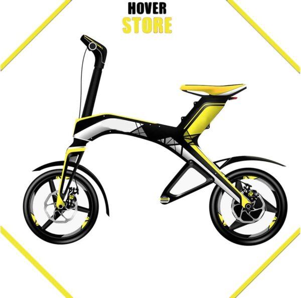 E-Bike électrique