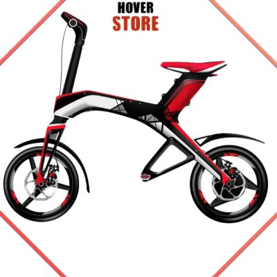 Bike Robstep X1 E-Bike