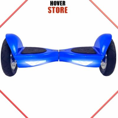 Overboard bleu 10 pouces Overboard bleu 10 pouces