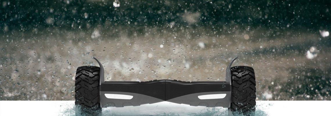 Hoverboard kewano ko-x
