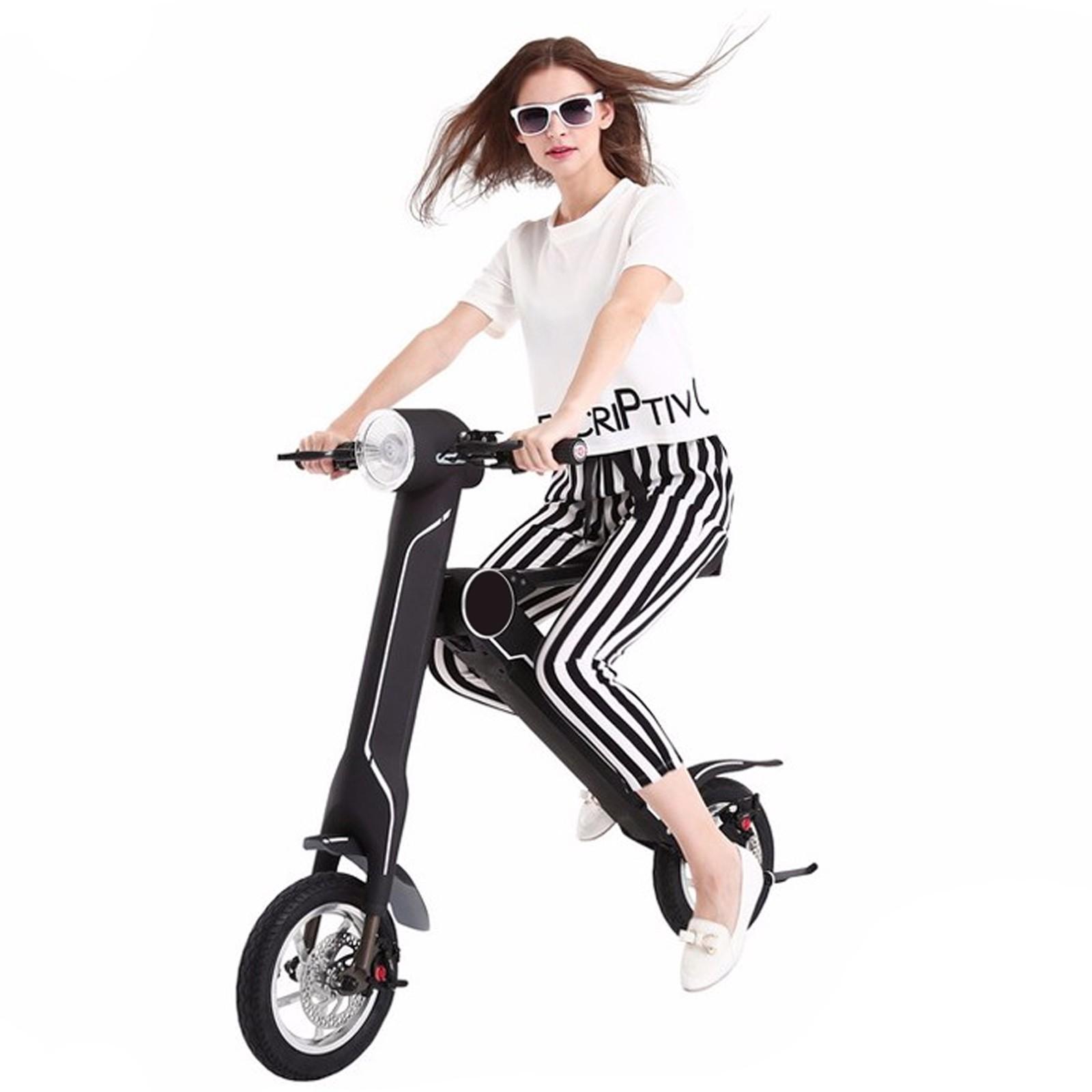 E-Scooter K1
