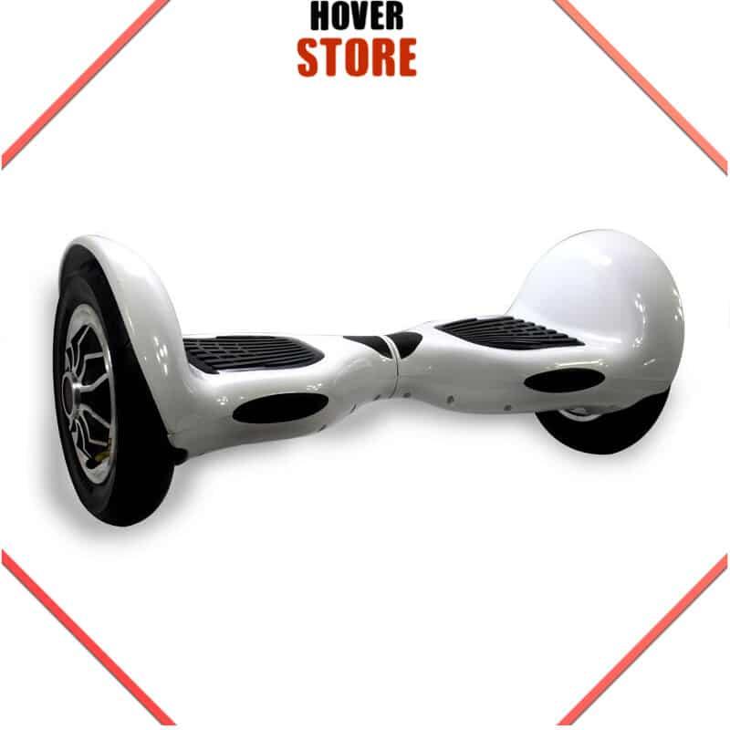 hoverboard blanc 10 pouces batterie samsung garantie 2 ans. Black Bedroom Furniture Sets. Home Design Ideas