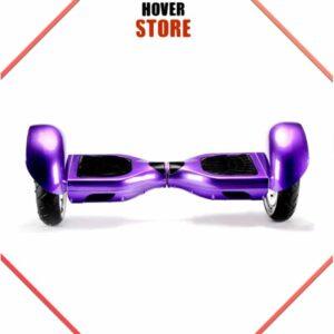 Hoverboard Violet 10 pouces