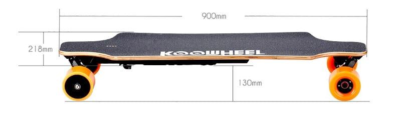 Longboard Electrique-4
