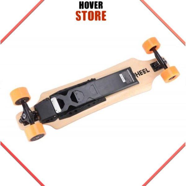 Longboard Electrique-1