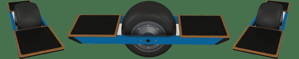 BigWheel - Gyroroue - E-Wheel - Monowheel - Monoroue - E-roue