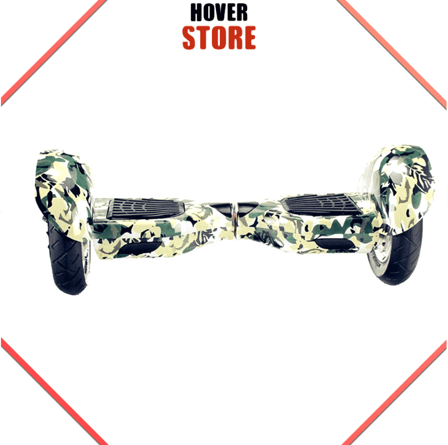 hoverboard 10 pouces camouflage batterie samsung garantie 2 ans. Black Bedroom Furniture Sets. Home Design Ideas