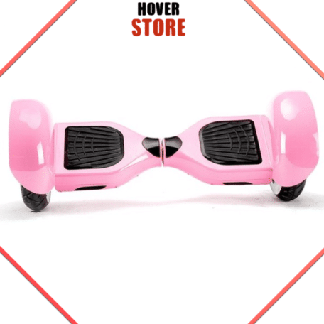 Hoverboard 10 pouces rose