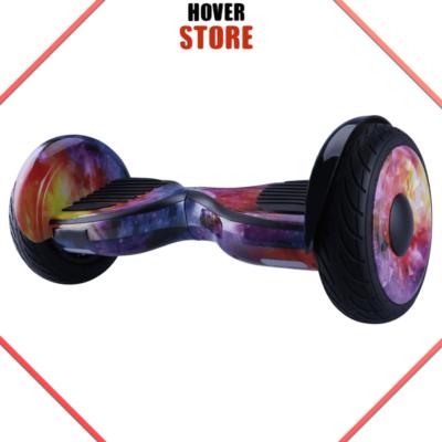 Hoverboard Galaxy 4x4