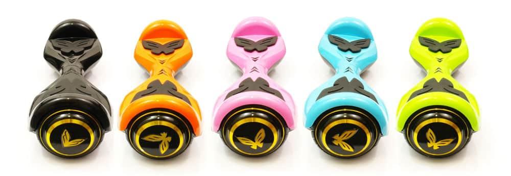 Hoverboard pour enfant en 4.5 Pouces