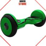 Hoverboard vert 4x4
