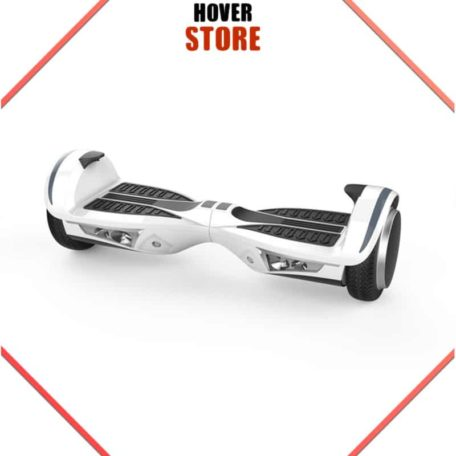 Hoverboard Freestyle Blanc