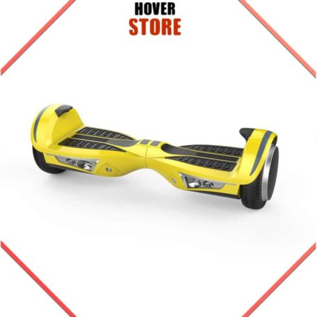 Hoverboard Freestyle Jaune