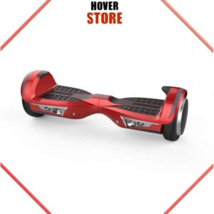 Hoverboard Freestyle Rouge