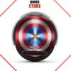 Sticker pour Monowheel