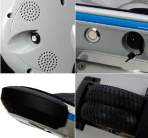 Gyropode à une roue1