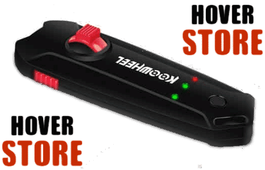 E-longboard skate electrique