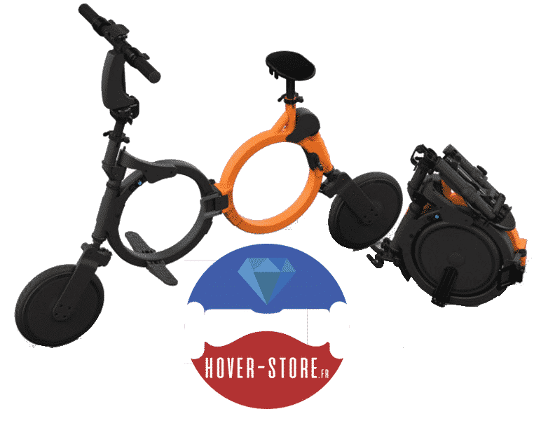 velo bike electrique