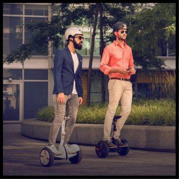 Hoverboard pour Noël – L'idée du siècle