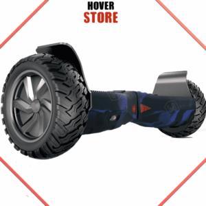 Coque en silicone pour Hoverboard Hummer