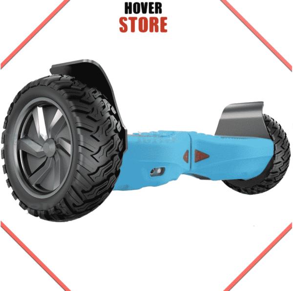 Housse en silicone pour Hoverboard Hummer