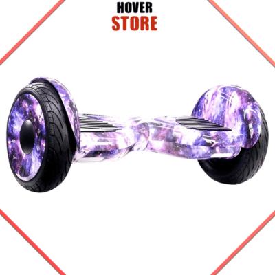 Hoverboard tout terrain en 10 pouces