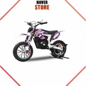 Moto Cross électrique 500w