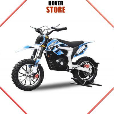 Moto Cross électrique