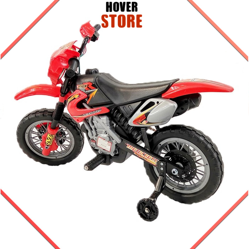 moto cross electrique enfant hover store garantie 2 ans. Black Bedroom Furniture Sets. Home Design Ideas