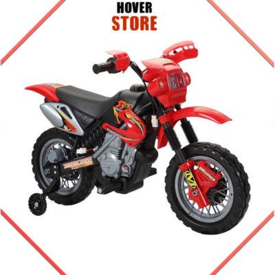 Moto Cross Electrique Enfant
