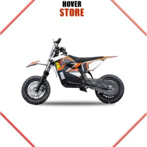 Moto E-Cross 800w
