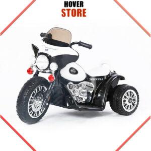 Moto Electrique Enfant Police