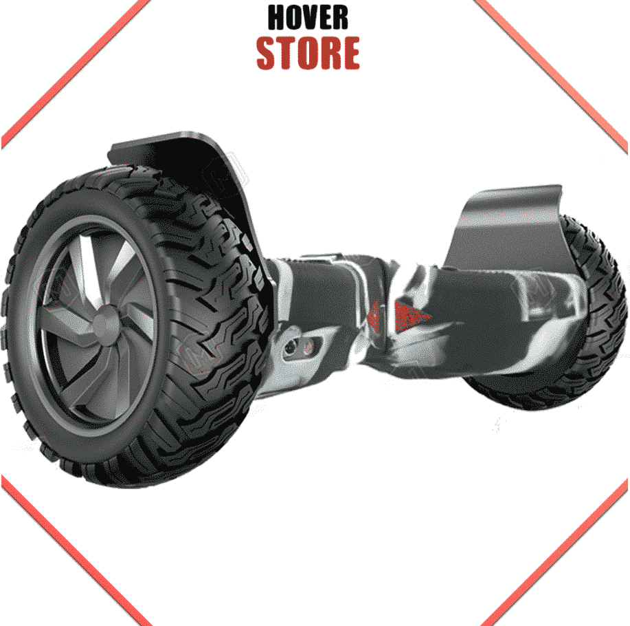 protection en silicone pour hoverboard tout terrain hover store. Black Bedroom Furniture Sets. Home Design Ideas