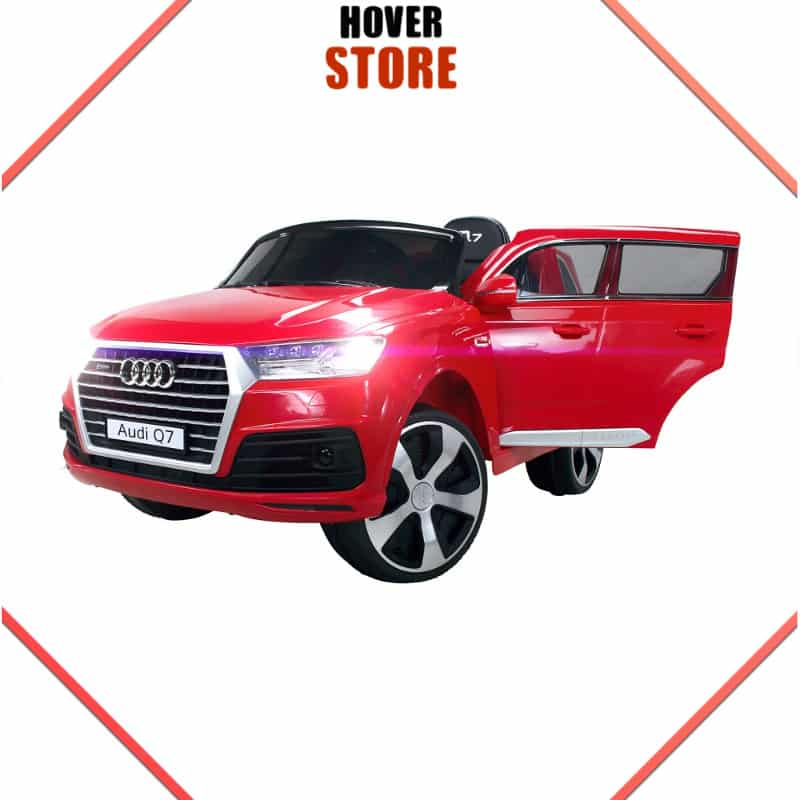voiture lectrique audi garantie 2 ans hover store. Black Bedroom Furniture Sets. Home Design Ideas