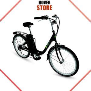 Vélo Electrique Urbain